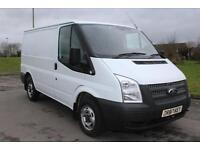 Ford Transit 2.2TDCi ( 100PS ) Low Roof 260 SWB Diesel Van Low Miles £7895+VAT