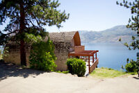 Tranquil Lakefront Property