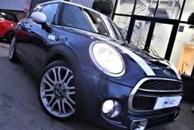 MINI Cooper S D-CHILLI PACK-SAT NAV-HEAD UP DISPLAY
