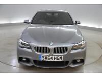 BMW 5 Series ActiveHybrid 5 M Sport 4dr Step Auto