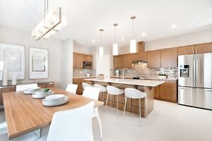 Beautiful and affordable 4 bdrm brand new home in Winderemere Edmonton Edmonton Area image 7
