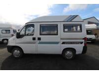 Fifer Touring 2 Berth Campervan for sale