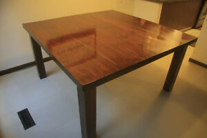 Indonesian Teak dining table