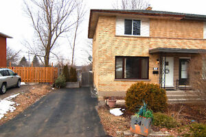Affordable Semi to Make Your New Family Home!