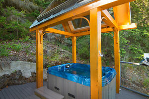 Beautifully crafted island getaway on Cates Hill North Shore Greater Vancouver Area image 7