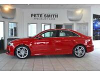 Audi A3 2.0 TDI S LINE SALOON COMPLETE WITH FULL SERVICE HISTORY 2014/14