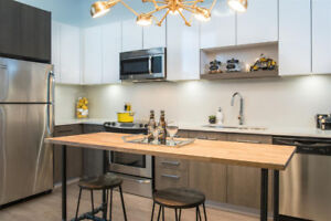 BRAND NEW AND READY SOON CONDO CLOSE TO SKYTRAIN