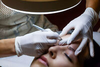 LEARN Eyebrow Microblading with Registered Nurse @ Monaco Med
