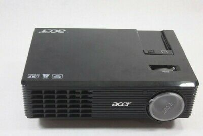 acer x1261p Projector 1024 x 768 4:3 2700 Lumens