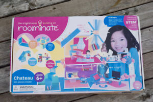 Roominate: Original wired building kit - Chateau