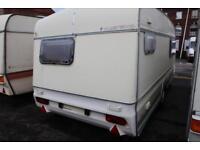 Fleetwood Cavalier 1988 2 Berth Caravan £1200