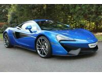 2019 McLaren 540 V8 2dr SSG Auto Coupe Petrol Automatic