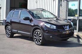 2013 Nissan Qashqai 1.5 dCi 360 5dr