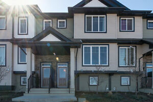 3 Bedroom 2 Bath townhouse located in South West EDM (Callaghan)
