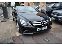 2010 60 MERCEDES E350 CDi COUPE SPORT AUTO AMG GOOD AND BAD CREDIT CAR FINANCE