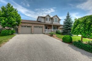 3 Cornish Crescent, Ingersoll