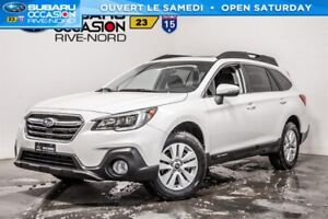 Subaru Outback Touring TOIT.PANO+MAGS+SIEGES.CHAUFFANTS 2018