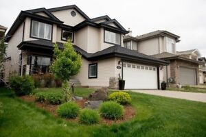 EXECUTIVE FURNISHED 4 Bedroom- in SW Edm- Month to Month