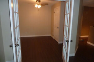 1 Bedroom Plus Den Unit. Dishwasher, A/C and  In suite Laundry!