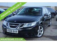 2008 SAAB 9-3 1.9TID 150PS - LINEAR SE FULL SERVICE HISTORY VIEWING RECOMMENDED