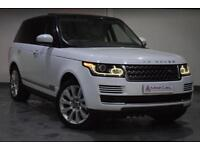 2013 Land Rover Range Rover 3.0 TD V6 Vogue 4X4 5dr (start/stop)