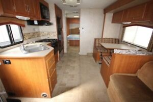 2008 HOLIDAY RAMBLER Atlantis M 131