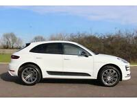 Porsche Macan PDK TECHART STYLE BODY KIT