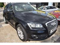 2009 09 Audi Q5 2.0TDI GOOD AND BAD CREDIT FINANCE AVAILABLE