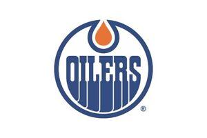 OILERS VS CANUCKS MARCH 7