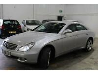 2008 Mercedes-Benz CLS 3.0 CLS320 CDI 7G-Tronic 4dr