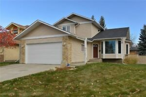 Immaculate  Family HOME FOR SALE  in Okotoks **Contact us today