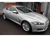 Jaguar XF D PREMIUM LUXURY