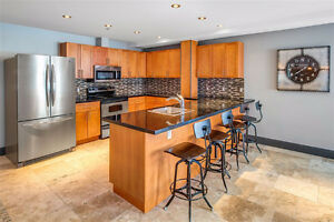 Great deal on black granite counter tops