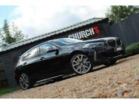 BMW 1 Series M135I XDRIVE