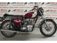 1972 Triumph Trident 750cc