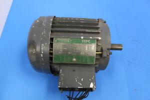 1.5 - 2 HP Motor