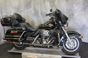 Trade Ultra classic for Softail Deluxe / fxdwg2