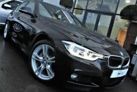 BMW 335d XDRIVE M SPORT