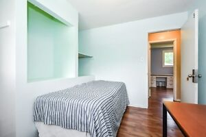 Walking Distance to UW $495 Furnished All Inclusive w/ DSL WIFI Kitchener / Waterloo Kitchener Area image 6