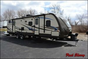 MUST SELL...2014 SUNSET TRAIL RESERVE ST32BH
