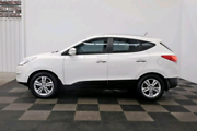 2011 Hyundai ix35 LM MY11 Elite AWD Turbo Diesel 6 Speed Sports Magill Campbelltown Area Preview