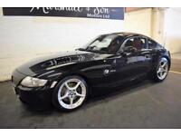 2006 56 BMW Z4 3.0 Z4 SI SPORT COUPE 2D 262 BHP