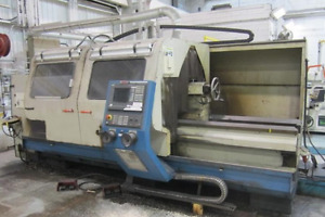 Tour cnc Fat-Haco TUR 800MN heavy duty lathe