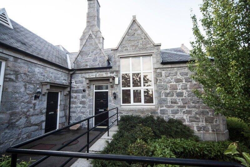 1 bedroom flat in Kings Gate, Rosemount, Aberdeen,