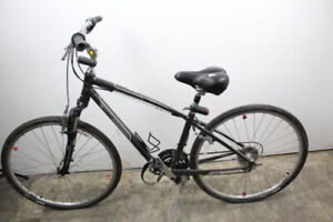 Men's hybrid bicycle - Gian Cypress DX - Like New Condition