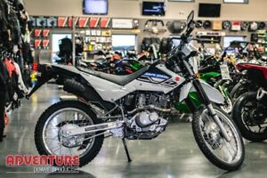 2019 Suzuki DR-200S - Only $32 Weekly oac*