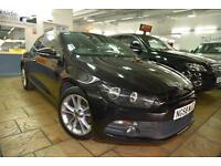 2008 Volkswagen Scirocco 2.0 TSI GT / FVWSH/ 1 Keeper/ HPI Clear