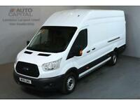 2.2 350 124 BHP L4 H3 EXTRA LWB HIGH ROOF JUMBO