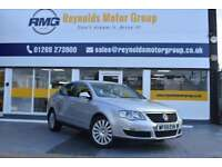 BAD CREDIT CAR FINANCE AVAILABLE 2009 59 VW PASSAT 2.0TDi HIGHLINE