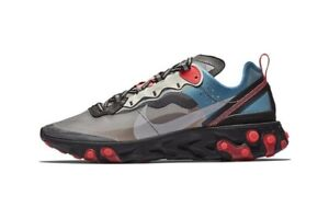 WANTED: Nike React Element 87